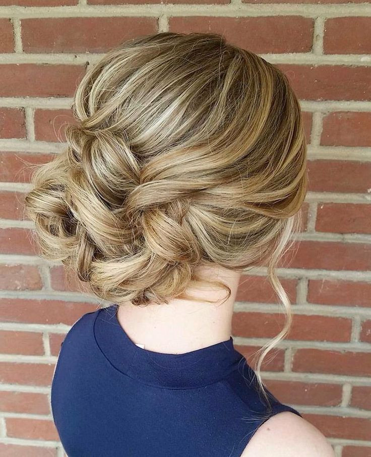 Best ideas about Prom Updo Hairstyles . Save or Pin 25 best ideas about Graduation Hairstyles on Pinterest Now.