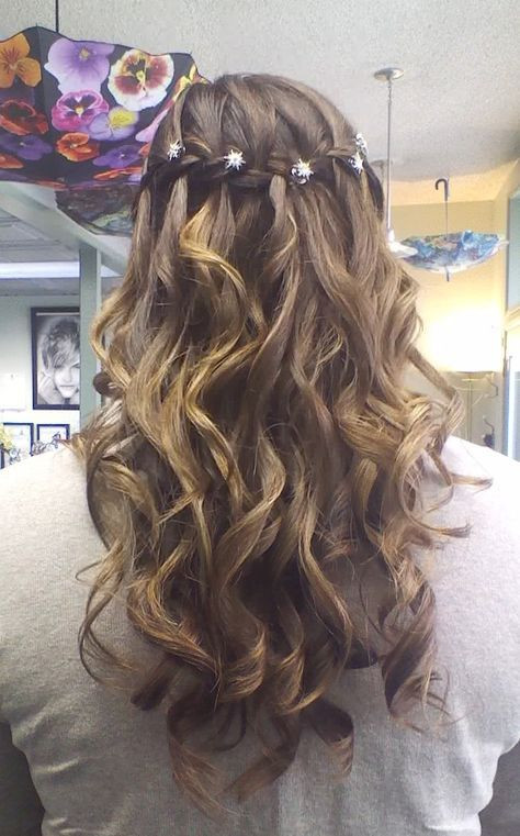 Best ideas about Promotion Hairstyles . Save or Pin 8 best 6th grade promotion ideas images on Pinterest Now.