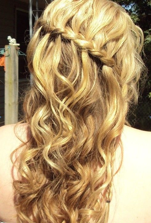 Best ideas about Promotion Hairstyles . Save or Pin 23 Prom Hairstyles Ideas for Long Hair Now.