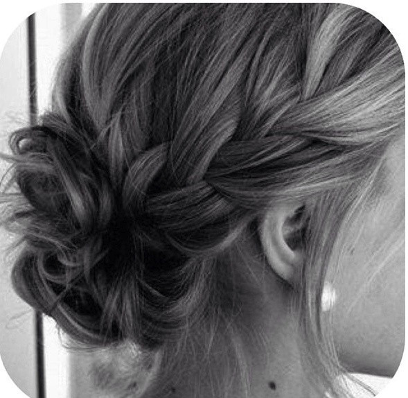 Best ideas about Promotion Hairstyles . Save or Pin 13 best images about 8th grade promotion hair on Pinterest Now.