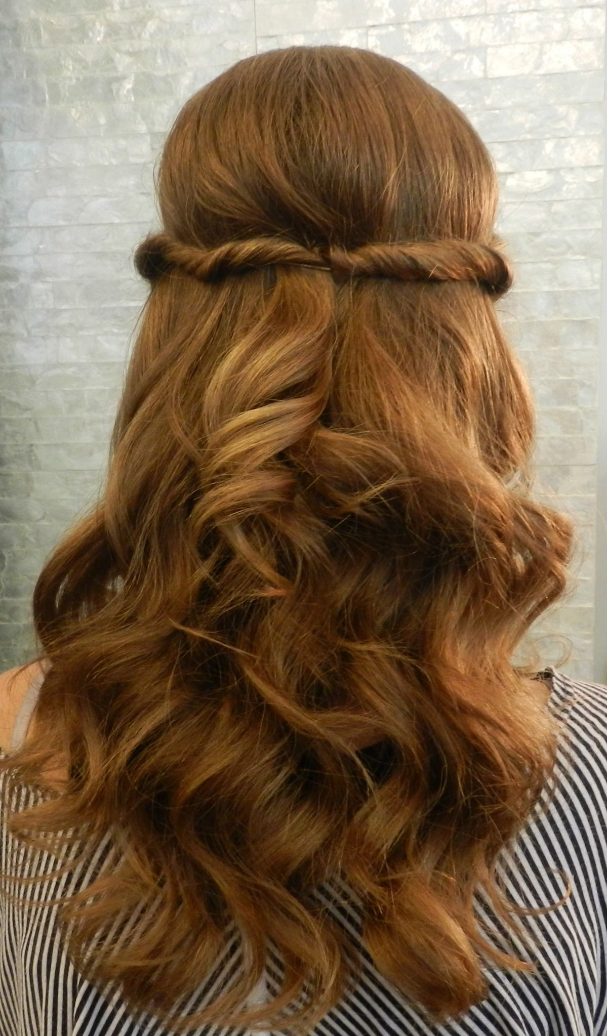 Best ideas about Promotion Hairstyles . Save or Pin Cute Hairstyles For 8th Grade Promotion Now.