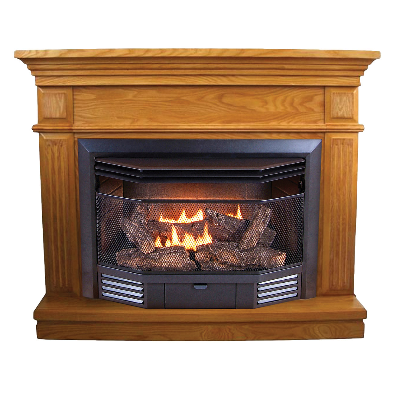Best ideas about Propane Fireplace Heater . Save or Pin Ventless Fireplace For Model BD23TCC 2 LO Pro Heating Now.