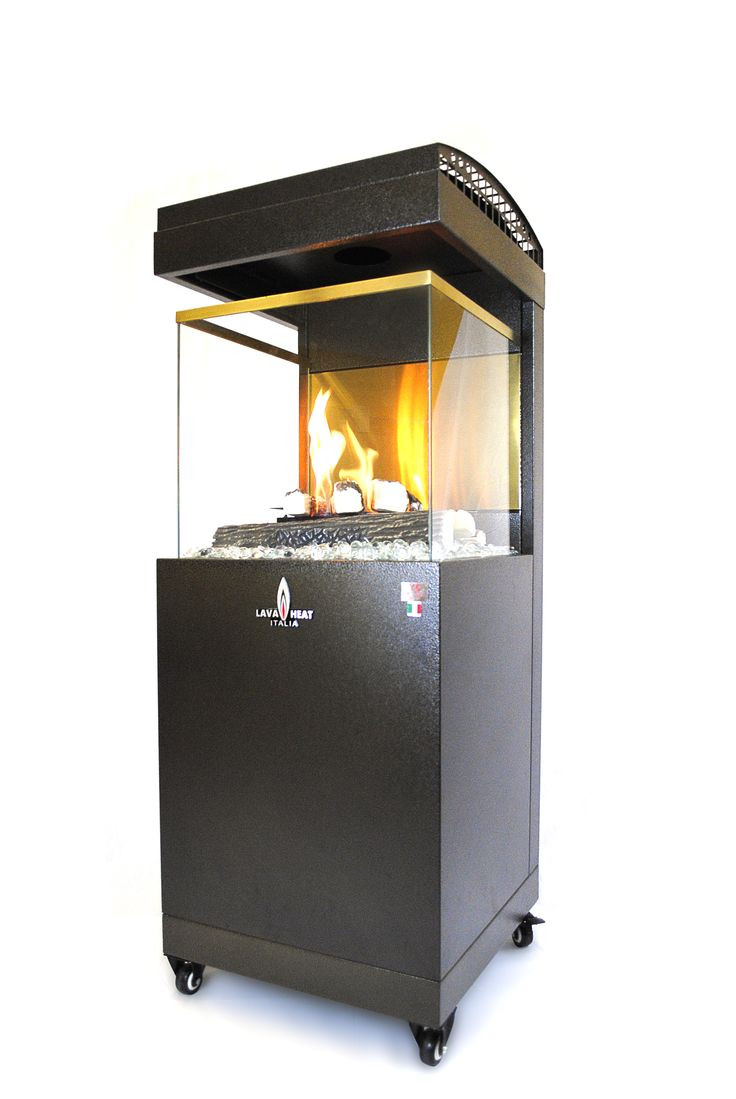 Best ideas about Propane Fireplace Heater . Save or Pin 1000 images about Outdoor Heaters on Pinterest Now.