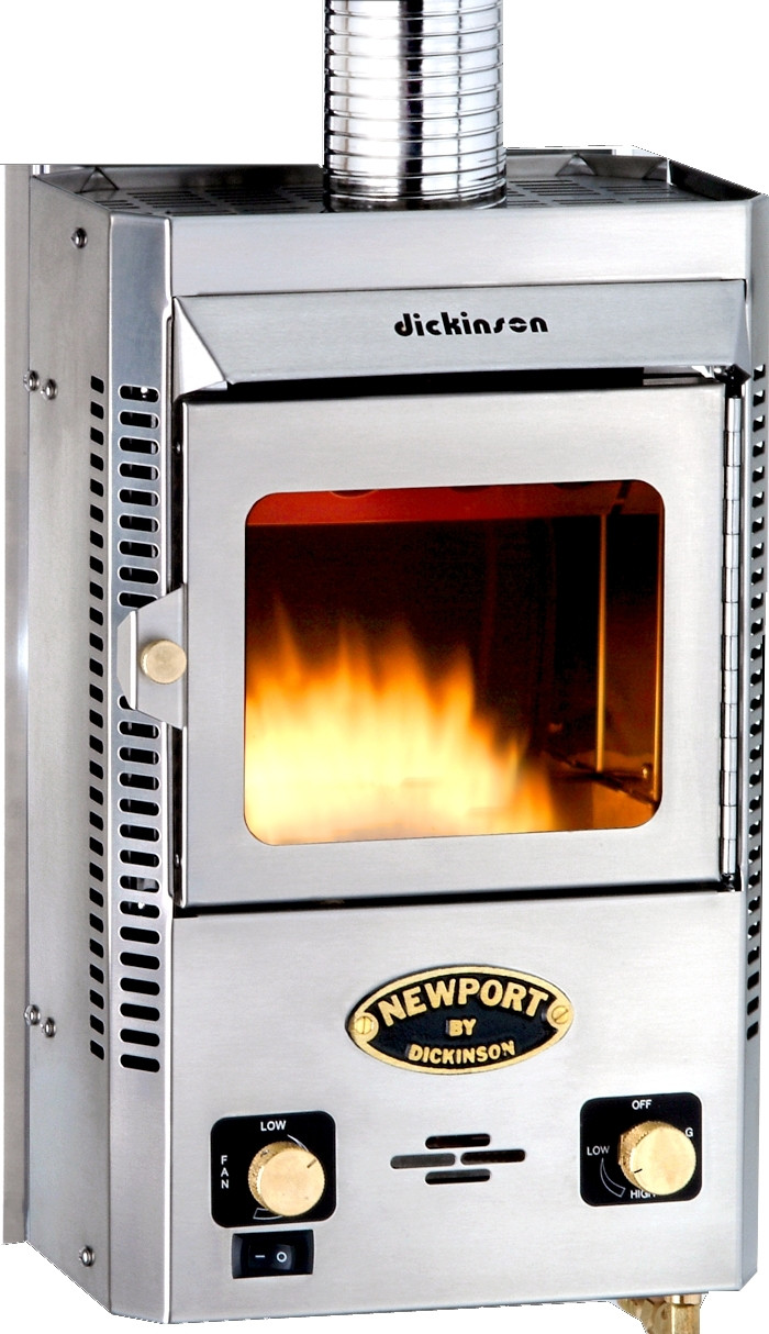Best ideas about Propane Fireplace Heater . Save or Pin Dickinson P Propane Fireplace Now.