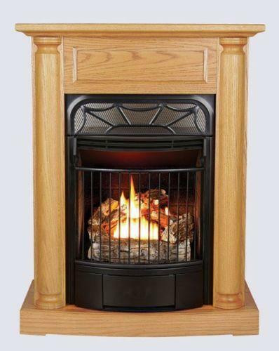 Best ideas about Propane Fireplace Heater . Save or Pin Ventless Propane Fireplace Now.