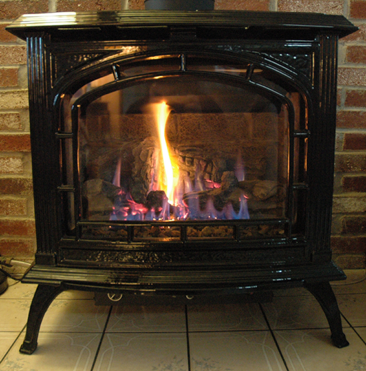 Best ideas about Propane Fireplace Heater . Save or Pin Gas Direct Vent Space Heaters Fireplaces and Wall Furnaces Now.