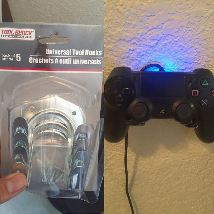 Best ideas about Ps4 Wall Mount DIY . Save or Pin 15 best images about Ps4 setup on Pinterest Now.