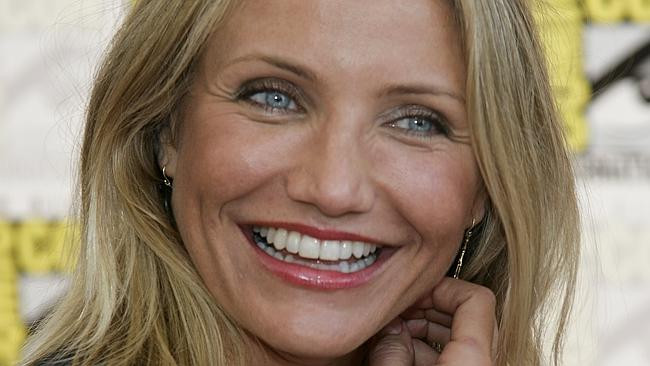 Best ideas about Pubic Hairstyles Female . Save or Pin Why Cameron Diaz loves pubic hair NEWS Street Now.