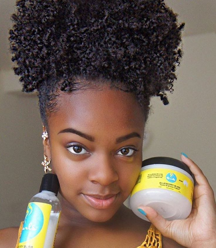 Best ideas about Puff Hairstyles For Natural Hair . Save or Pin 10 Best ideas about Natural Hair Puff on Pinterest Now.