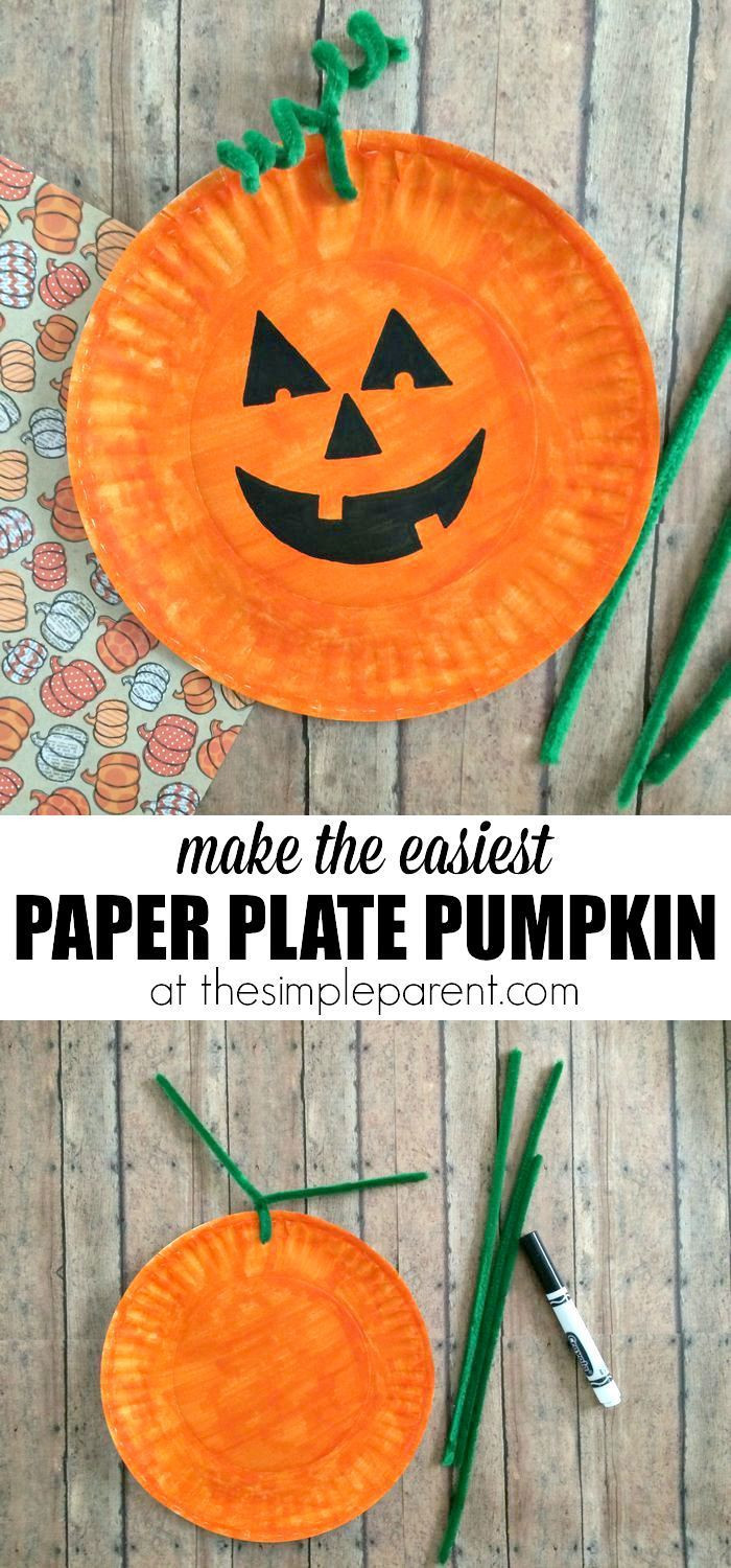 Best ideas about Pumpkin Craft Ideas . Save or Pin 1000 images about Early Literacy Activities and Ideas on Now.