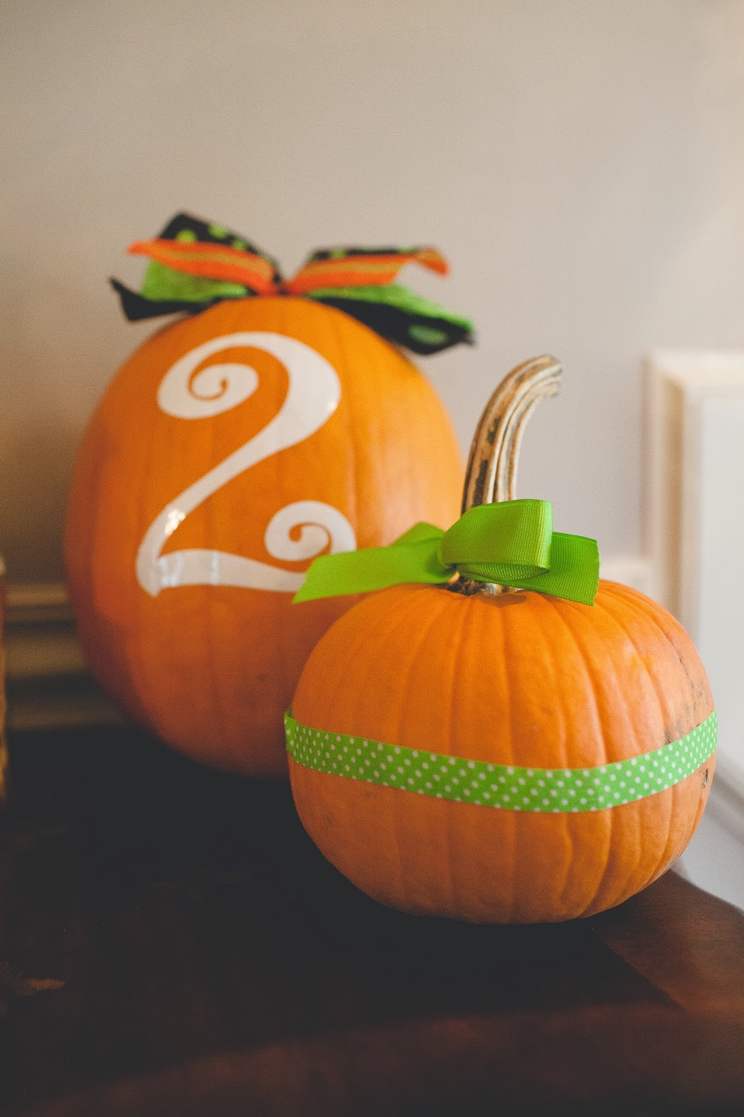 """Best ideas about Pumpkin Patch Birthday Party . Save or Pin Handbags & Hair Bows Anniston s """"Pumpkin Patch"""" 2nd Now."""