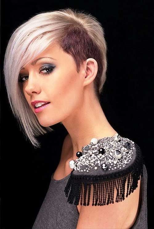 Best ideas about Punk Hairstyles Female . Save or Pin Best 20 Short punk hairstyles ideas on Pinterest Now.