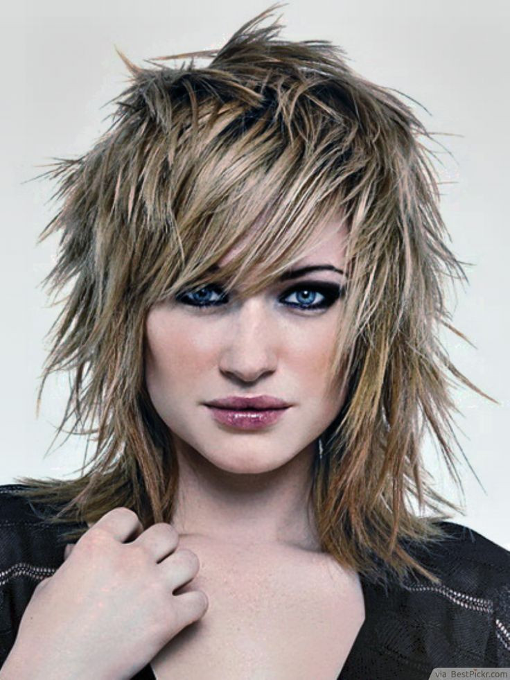 Best ideas about Punk Hairstyles Female . Save or Pin 17 Best ideas about Short Punk Hairstyles on Pinterest Now.