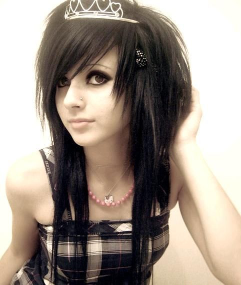 Best ideas about Punk Hairstyles Female . Save or Pin Haircuts for women Haircuts and Punk on Pinterest Now.