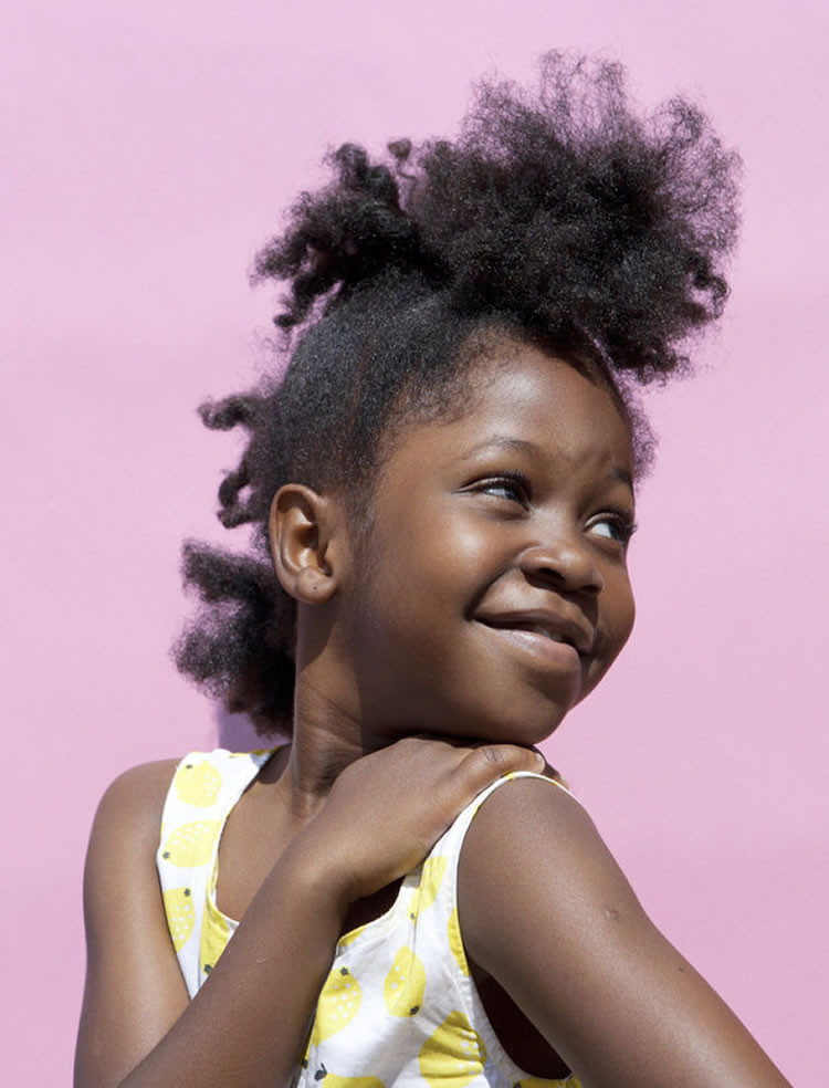 Best ideas about Quick Hairstyles For Black Girls . Save or Pin Black Little Girl's Hairstyles for 2017 2018 Now.