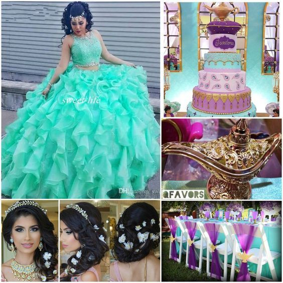 Best ideas about Quinceanera Surprise Gift Ideas . Save or Pin Best 25 Disney sweet 16 ideas on Pinterest Now.