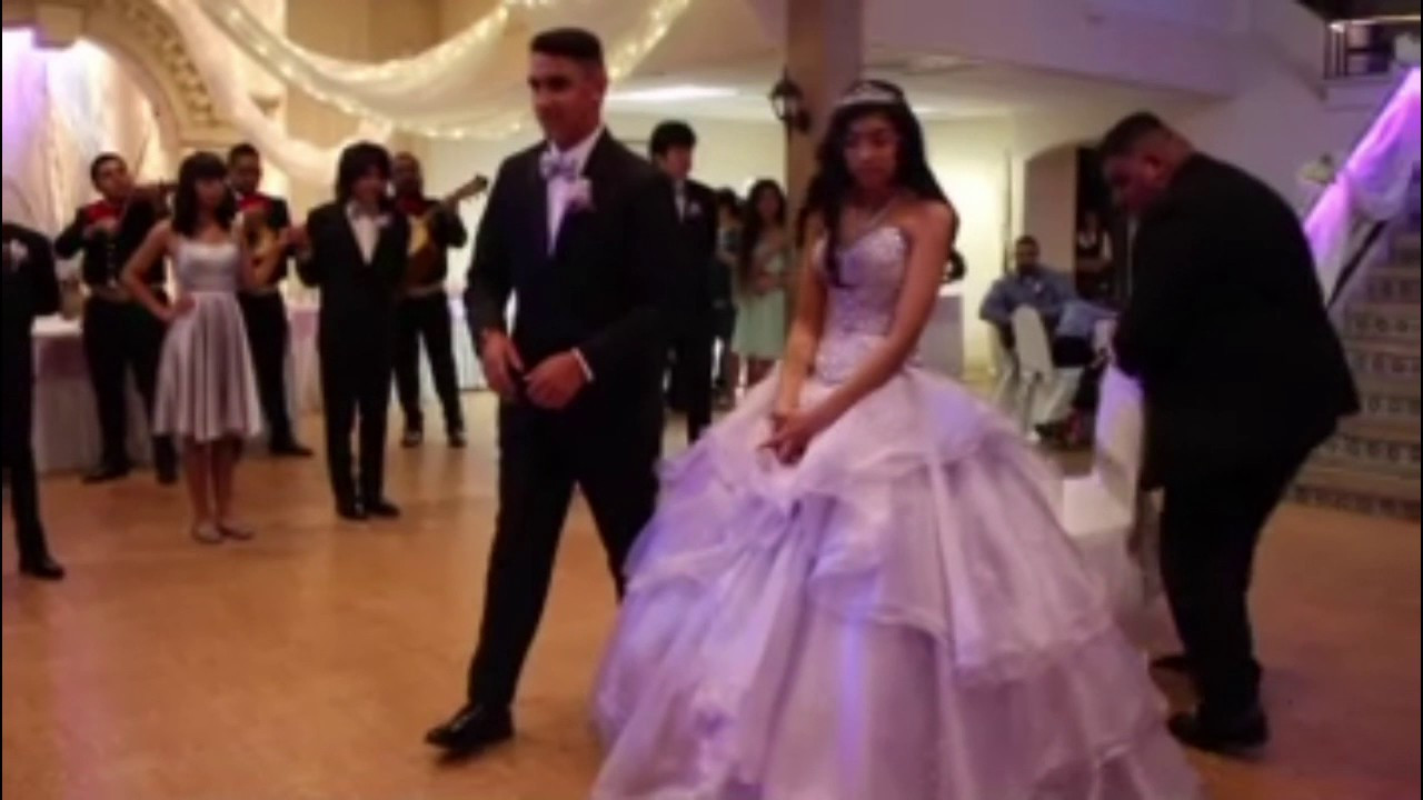 Best ideas about Quinceanera Surprise Gift Ideas . Save or Pin Mias Quince Surprise Gift Now.