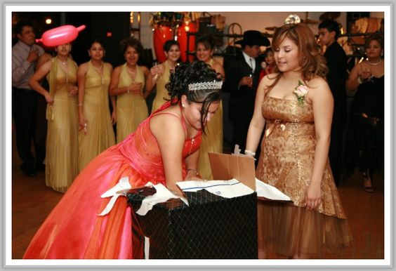 Best ideas about Quinceanera Surprise Gift Ideas . Save or Pin Surprise ts Quinceanera and My sister on Pinterest Now.