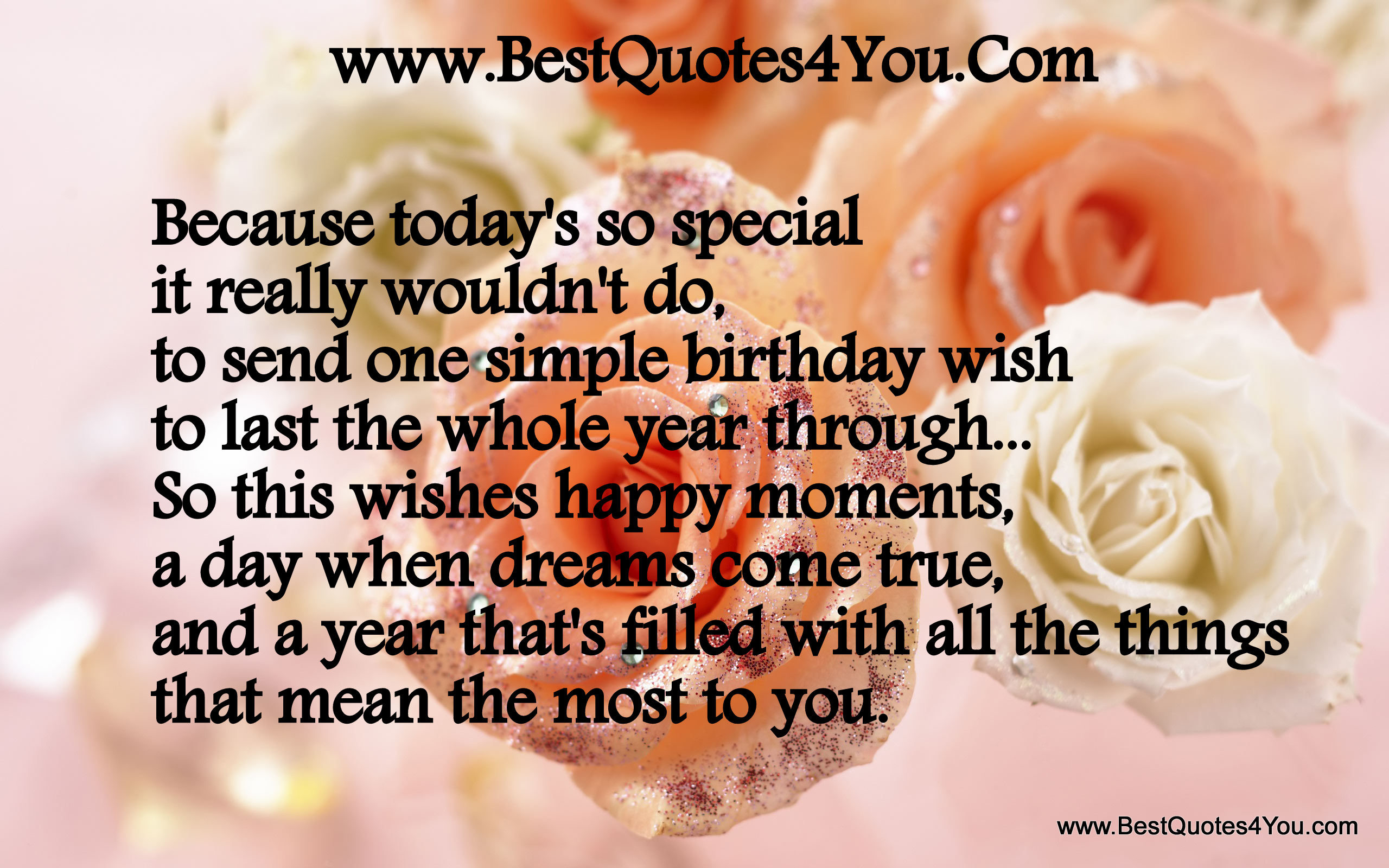 Best ideas about Quotation Birthday Wishes . Save or Pin y Happy Birthday Quotes For Him QuotesGram Now.