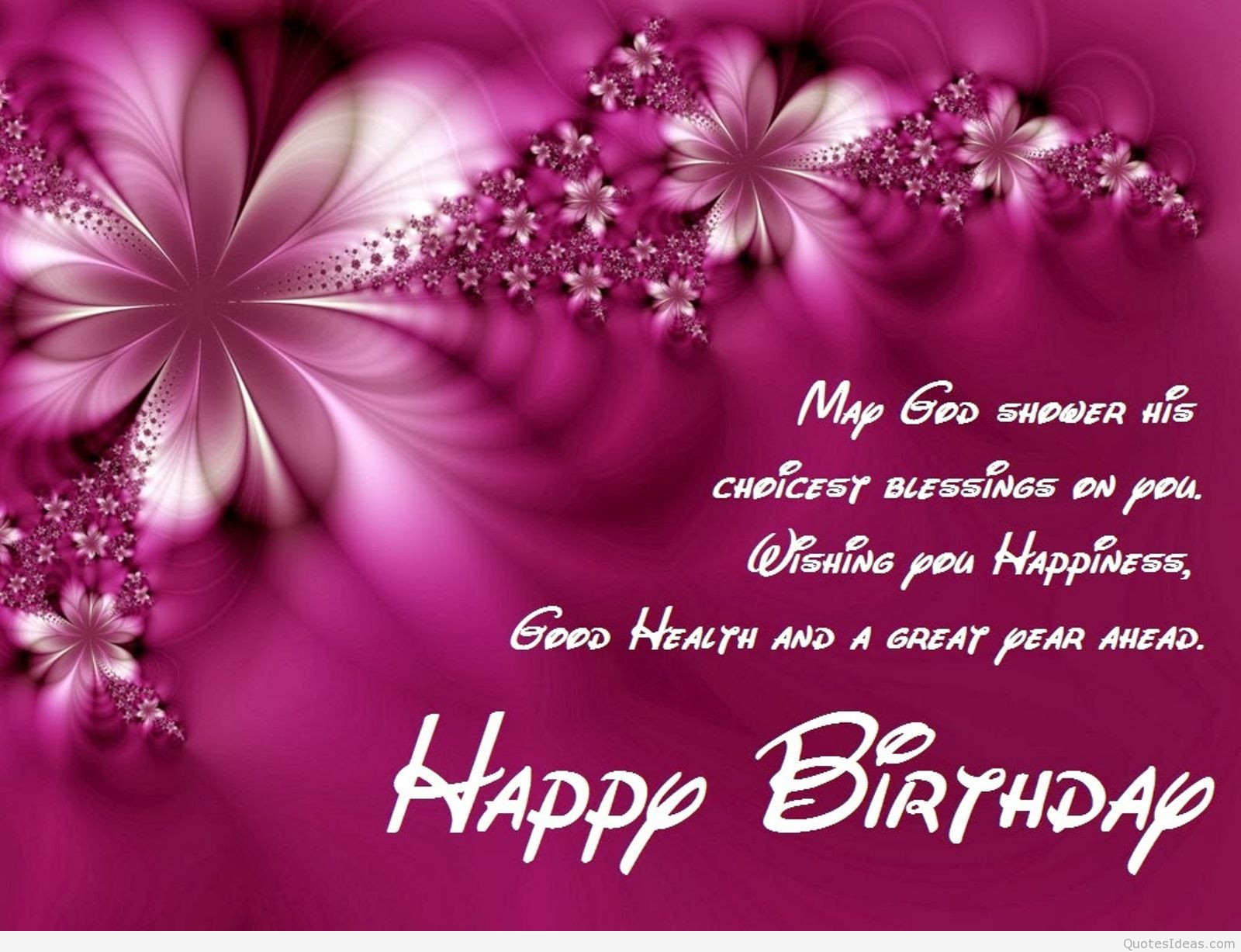 Best ideas about Quote For Happy Birthday . Save or Pin Happy birthday quotes images happy birthday wallpapers Now.