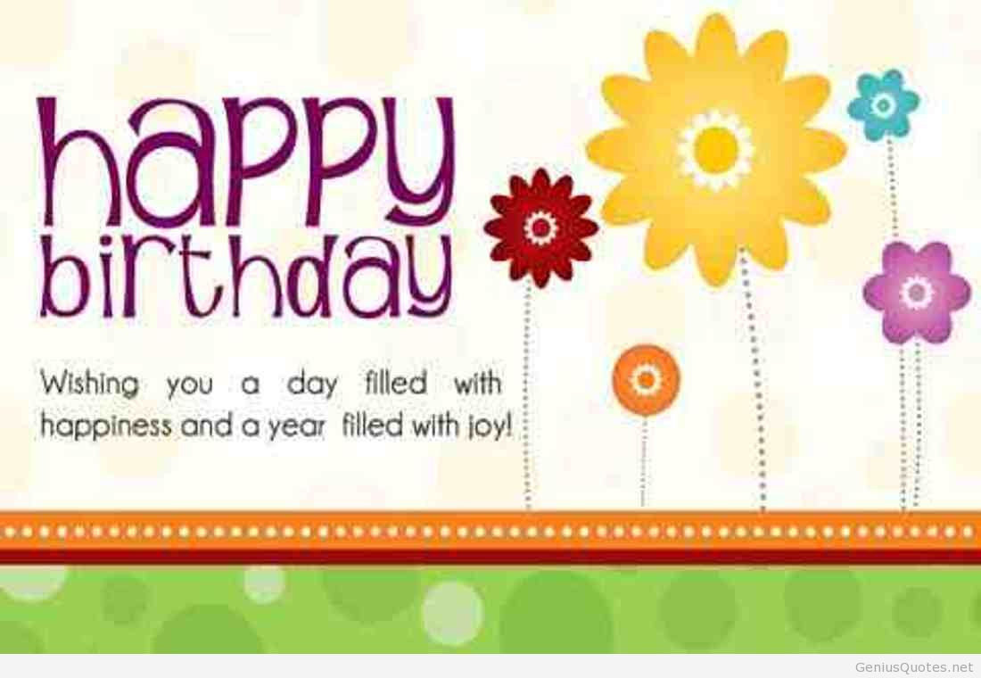 Best ideas about Quote For Happy Birthday . Save or Pin Happy birthday tumblr quotes Now.