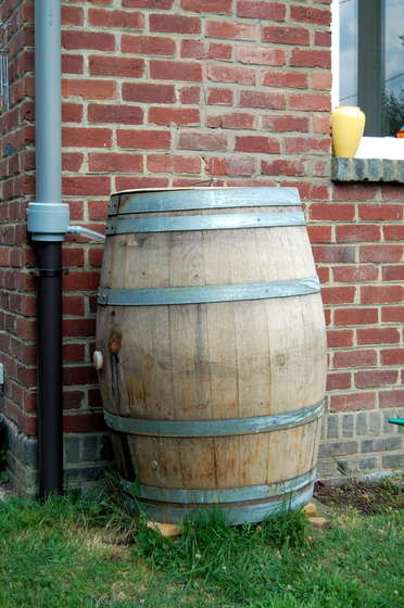 Best ideas about Rain Barrel DIY . Save or Pin Harvest the Rain with these 4 DIY Rain Barrels TreeHugger Now.