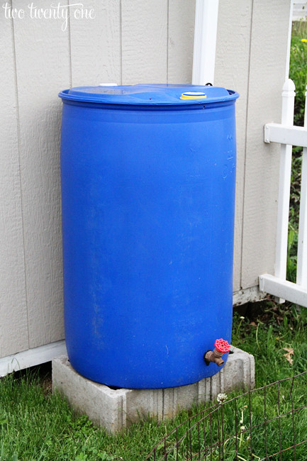 Best ideas about Rain Barrel DIY . Save or Pin Rain Barrel How To Harvesting Rainwater Now.