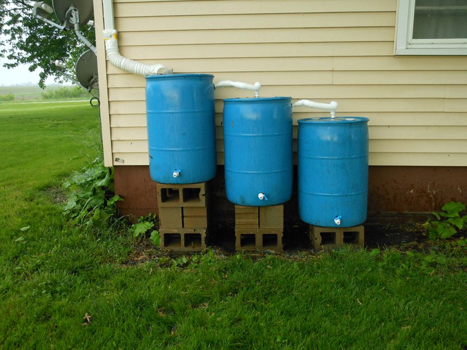Best ideas about Rain Barrel DIY . Save or Pin 3 Top DIY Rain Barrel Ideas to Gather Water for Garden Now.