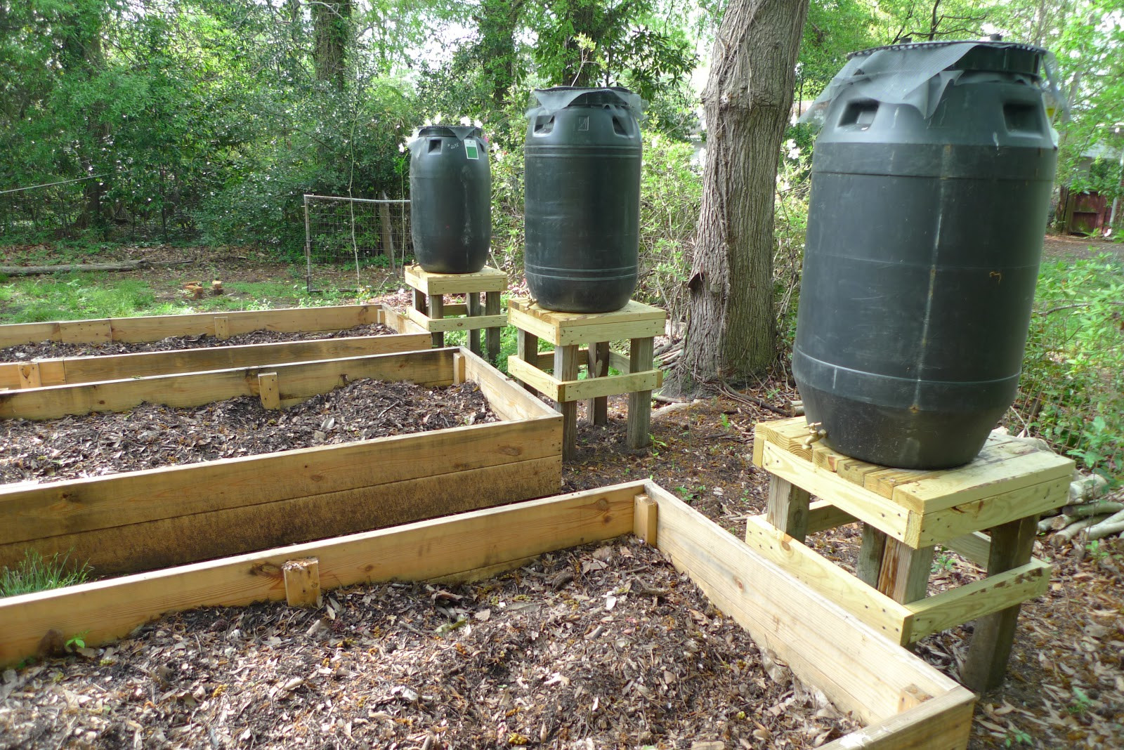 Best ideas about Rain Barrel DIY . Save or Pin Rain barrels collection for gardening Now.