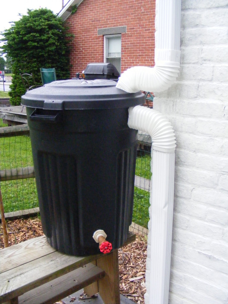 Best ideas about Rain Barrel DIY . Save or Pin 10 Best DIY Rain Barrel Harvest Rain Water For Garden Now.