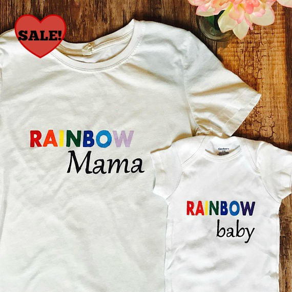 Best ideas about Rainbow Baby Gift Ideas . Save or Pin Rainbow Baby Gift Ideas Now.