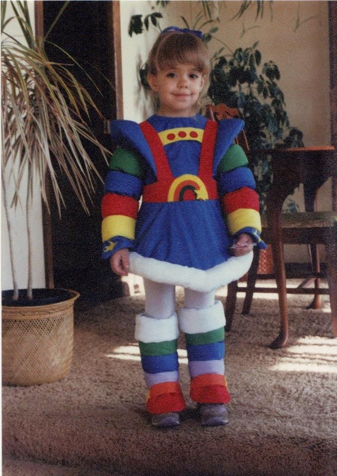 Best ideas about Rainbow Brite Costume DIY . Save or Pin Best 25 Rainbow bright costumes ideas on Pinterest Now.