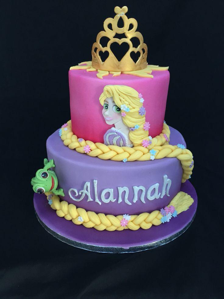 Best ideas about Rapunzel Birthday Cake . Save or Pin Best 25 Rapunzel Birthday Cake ideas on Pinterest Now.