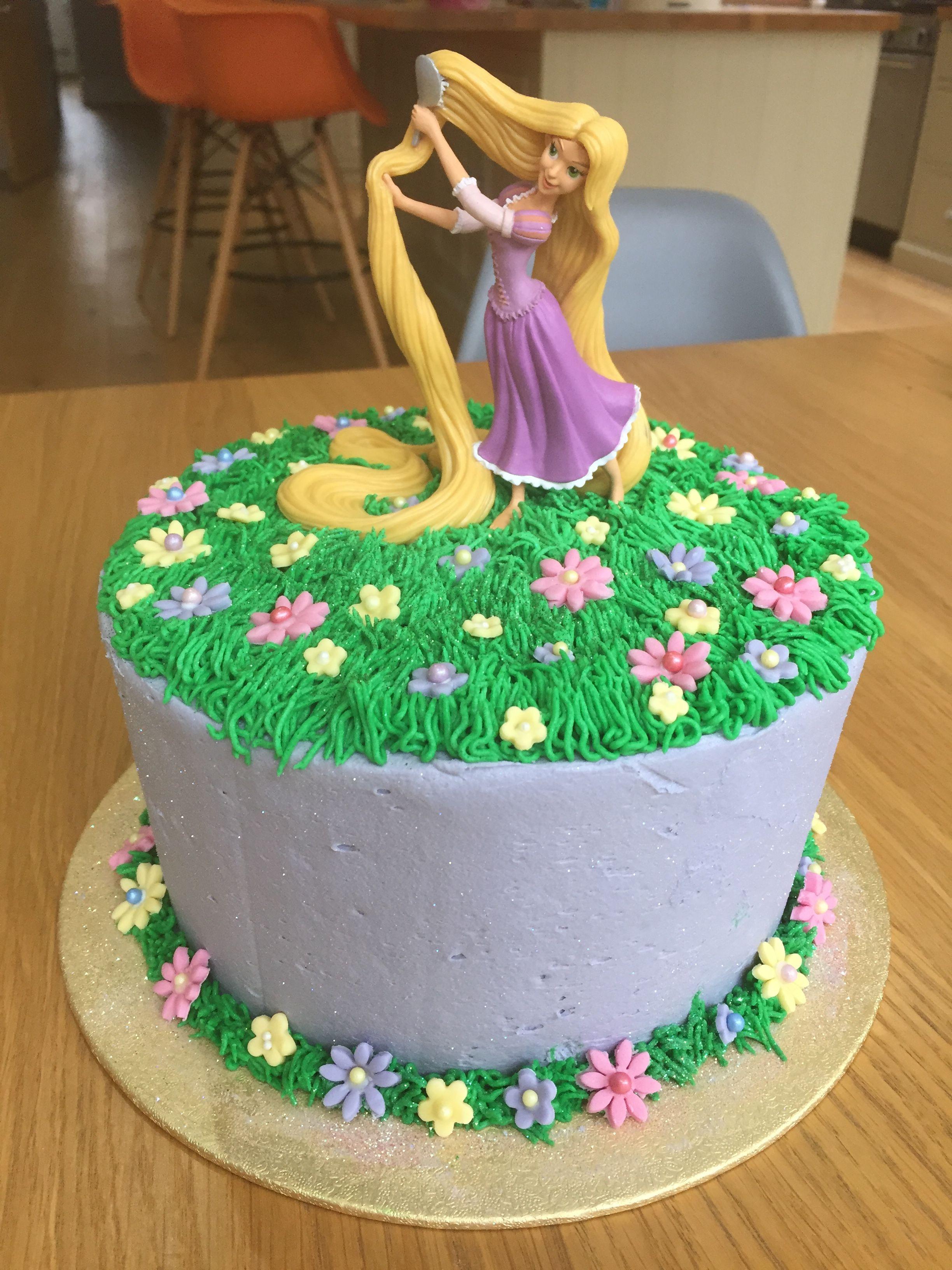 Best ideas about Rapunzel Birthday Cake . Save or Pin Rapunzel birthday cake cakes in 2019 Now.