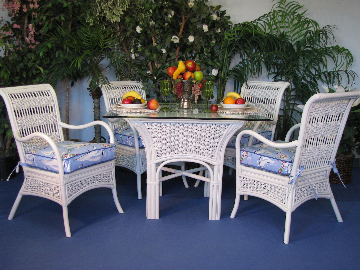 Best ideas about Rattan Dining Set . Save or Pin Ashford Rattan Dining Set Now.