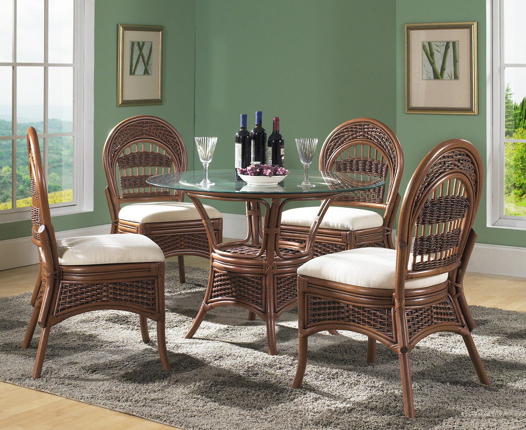 Best ideas about Rattan Dining Set . Save or Pin Rattan Dining Set Tigre Bay Now.