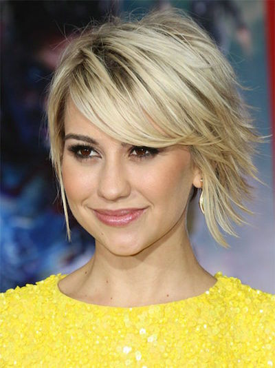 Best ideas about Razor Cut Bob Hairstyles . Save or Pin 20 Short and Choppy Hairstyles for Edgy Women PoPular Now.