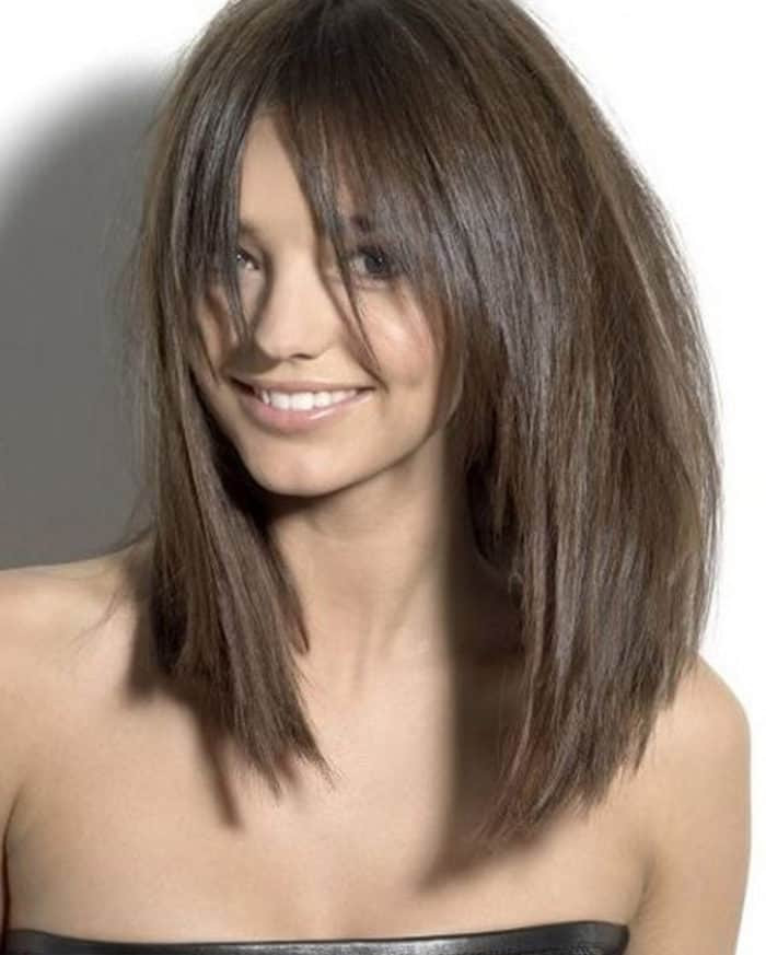 Best ideas about Razor Cut Bob Hairstyles . Save or Pin 40 Fantastic Razor Cut Hairstyles With – SheIdeas Now.