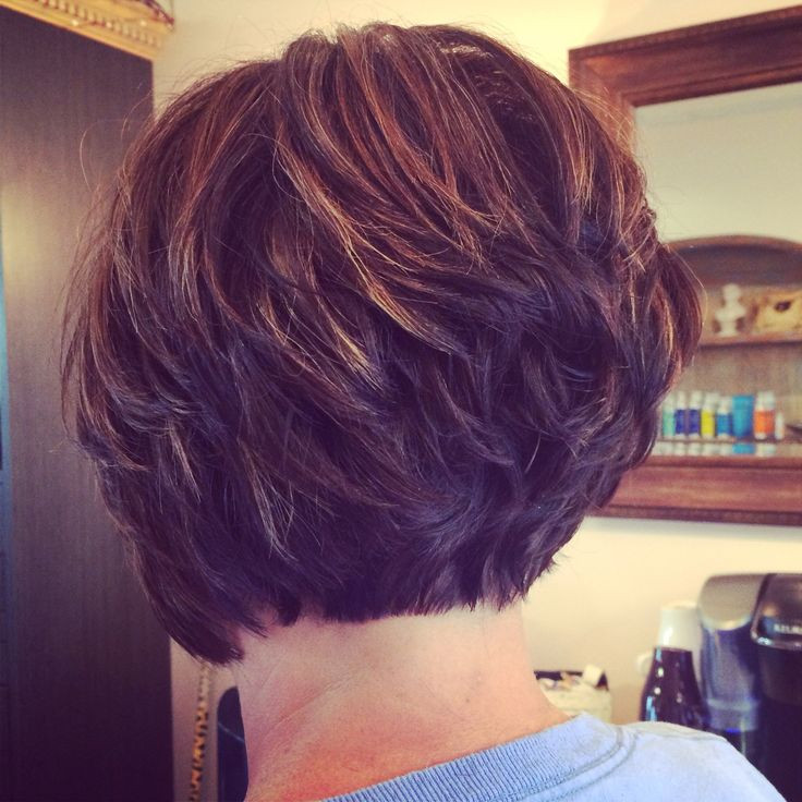 Best ideas about Razor Cut Bob Hairstyles . Save or Pin Best 25 Razored bob ideas on Pinterest Now.