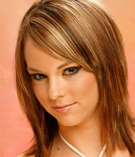 Best ideas about Razor Cut Hairstyles For Medium Length Hair . Save or Pin Layered haircuts for medium length hair Now.