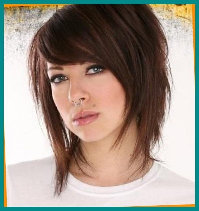Best ideas about Razor Cut Hairstyles For Medium Length Hair . Save or Pin 25 best ideas about Razor cut hairstyles on Pinterest Now.