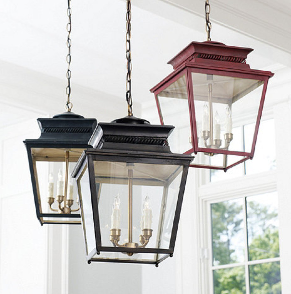 Best ideas about Red Porch Lights . Save or Pin Decoration Ideas ely Image Decorative Vintage Red Now.