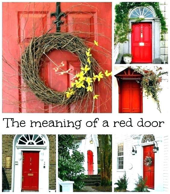 Best ideas about Red Porch Lights . Save or Pin what do different colored porch lights colored porch Now.
