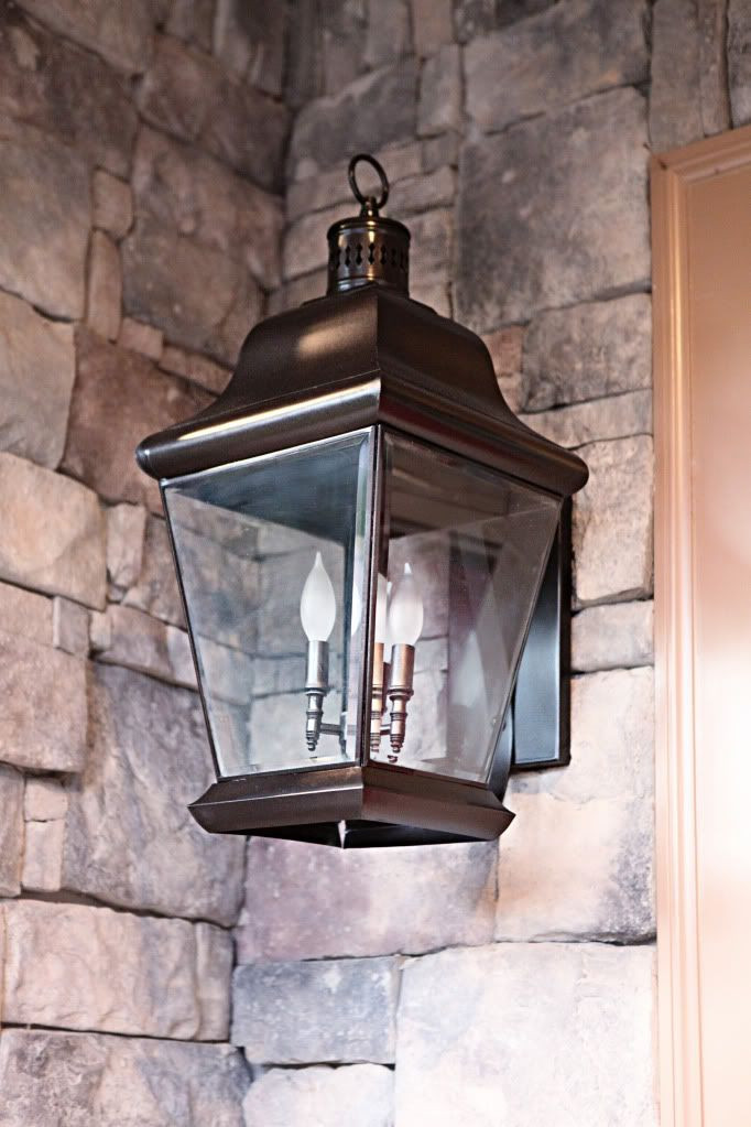 Best ideas about Red Porch Lights . Save or Pin 17 Best images about Cabin porch lights on Pinterest Now.