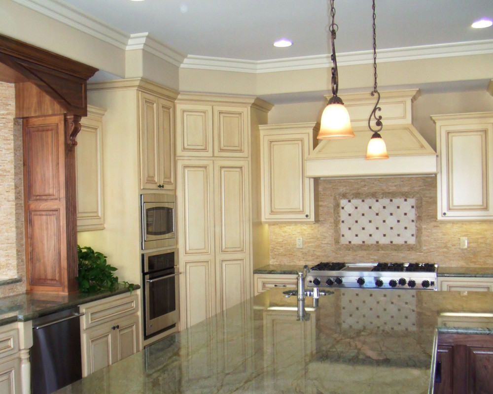 Best ideas about Refinishing Cabinets DIY . Save or Pin Refinish Kitchen Cabinets Diy 4 Now.