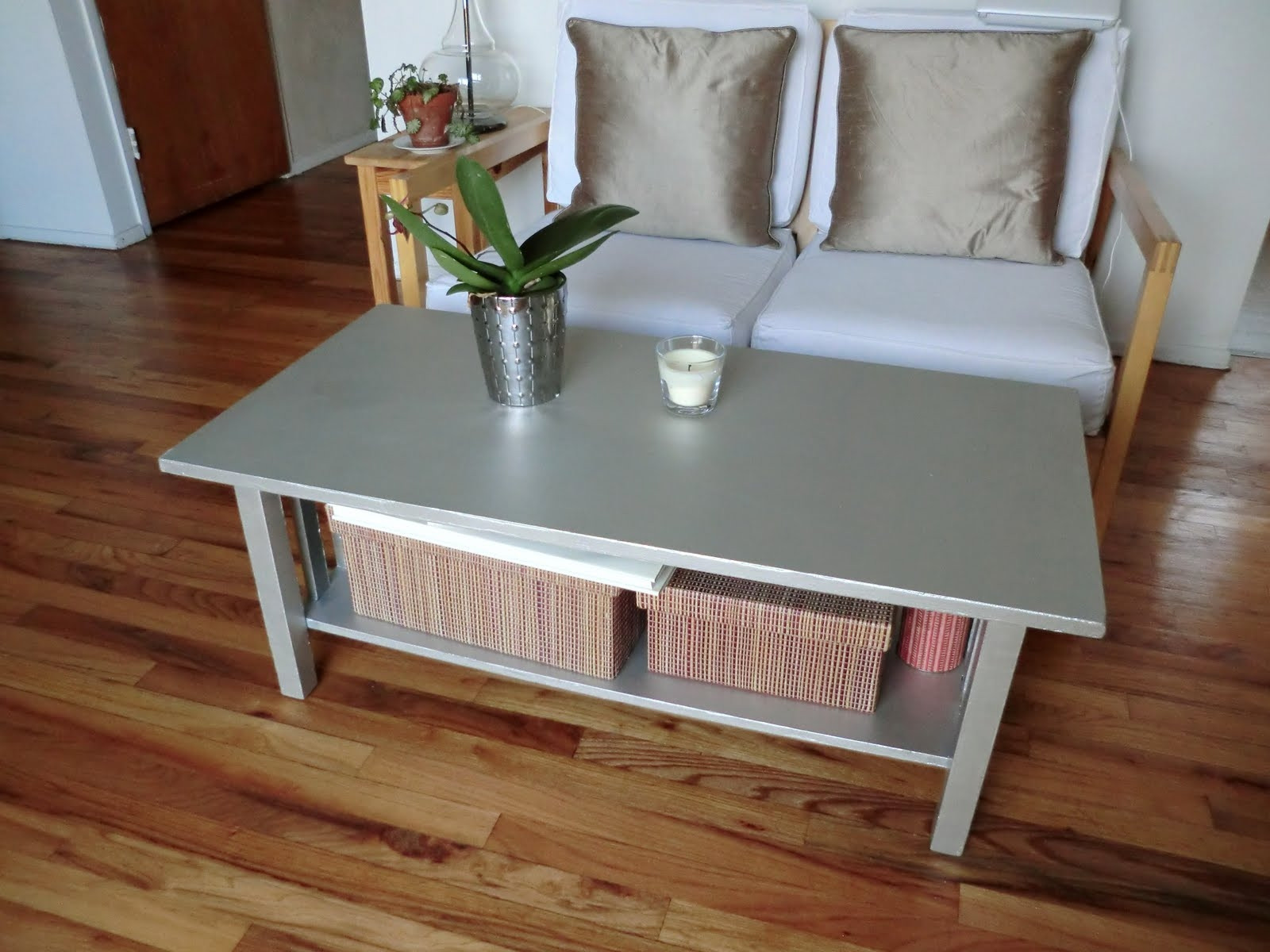 Best ideas about Refinishing Coffee Table Ideas . Save or Pin s Refinishing a Coffee Table MediasUpload Now.