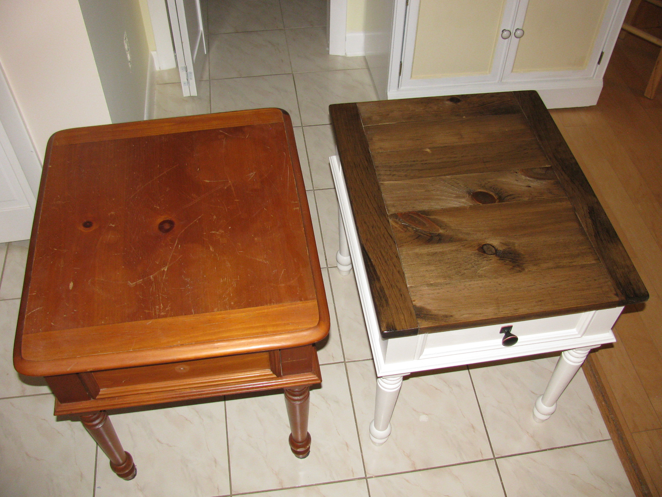 Best ideas about Refinishing Coffee Table Ideas . Save or Pin Refinish Coffee Table writehookstudio Now.