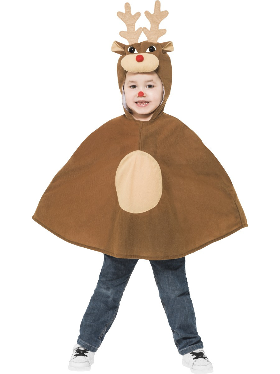 Best ideas about Reindeer Costume DIY . Save or Pin Reindeer Costumes for Men Women Kids Now.