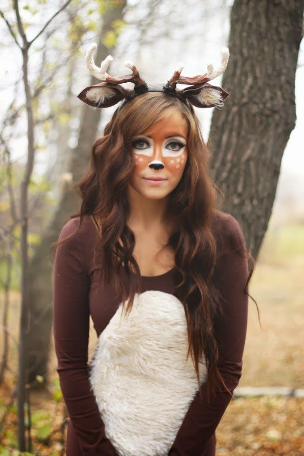 Best ideas about Reindeer Costume DIY . Save or Pin 25 best ideas about Reindeer costume on Pinterest Now.