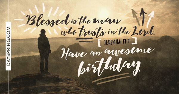 Best ideas about Religious Birthday Wish For Son . Save or Pin Birthday Ecards DaySpring Birthday Wishes Now.